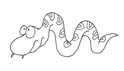十二生肖最黑心的生肖是什么,蛇蝎心肠太可怕